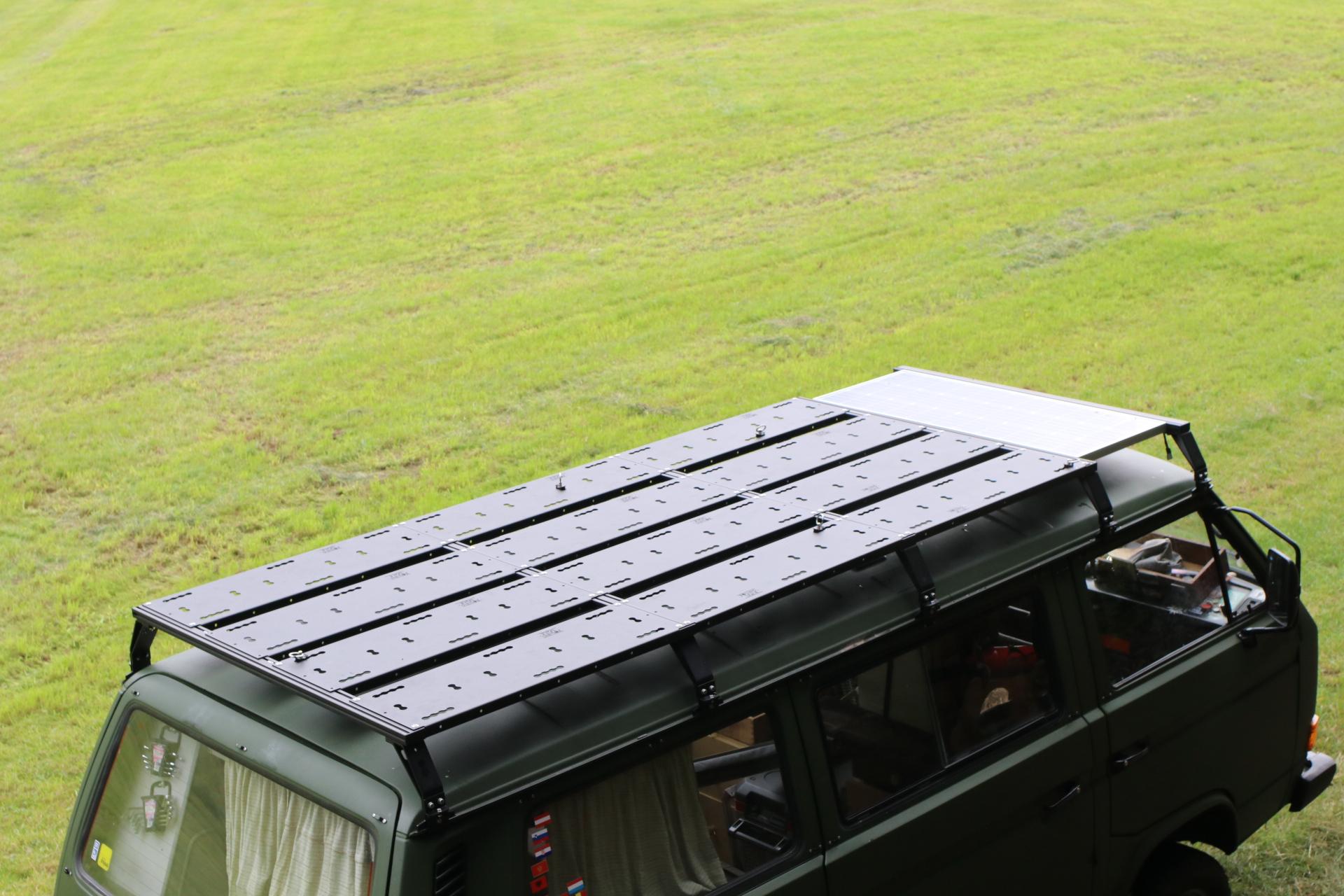 Dachträger VW T3 | SpaceRack